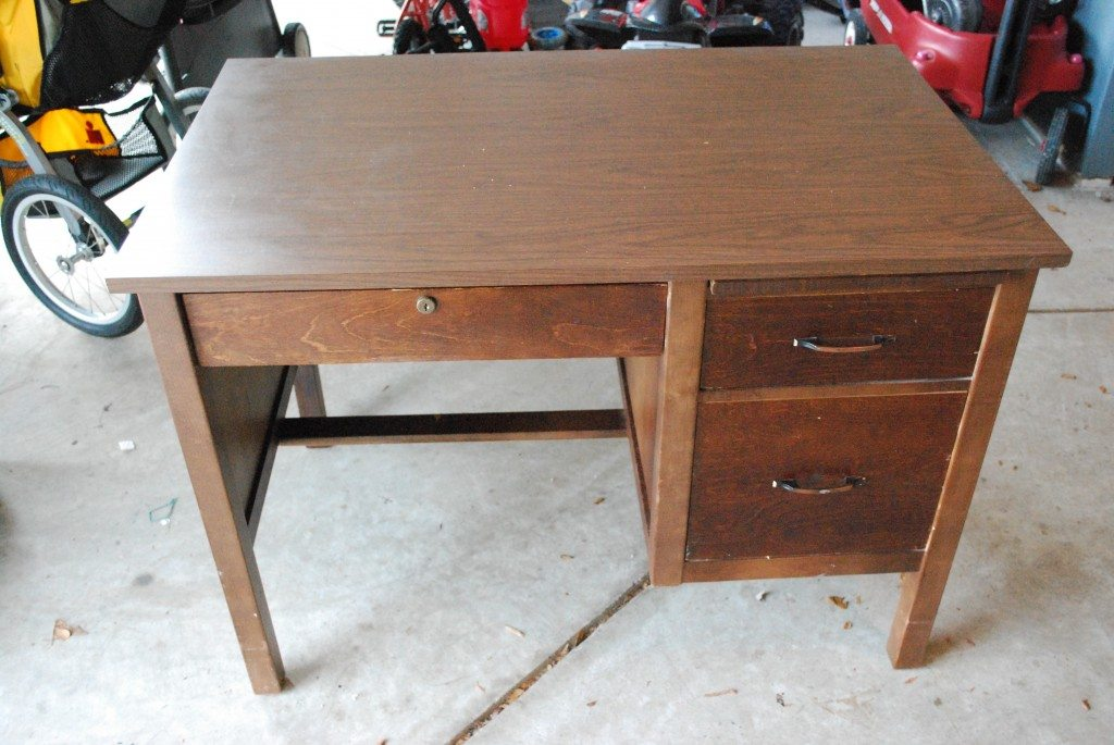 Original Desk