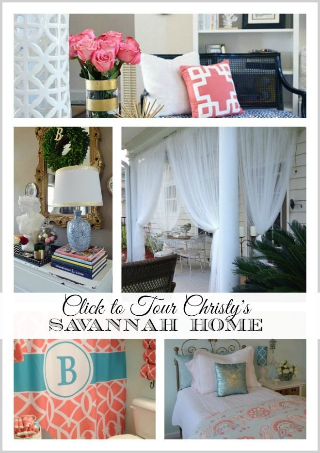 Open House Christy 2015