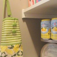 BIG BIG News {!}, Plus My Pantry Redo Reveal