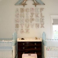 Windsor Smith Baby Nursery