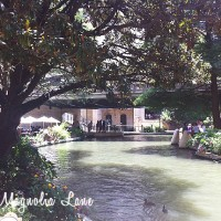 Perfect Weekend Getaway–The San Antonio Riverwalk