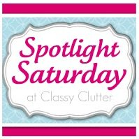 Spotlight Saturday button