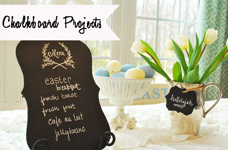 tablescape marked