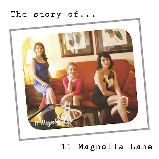 The story of 11 Magnolia Lane