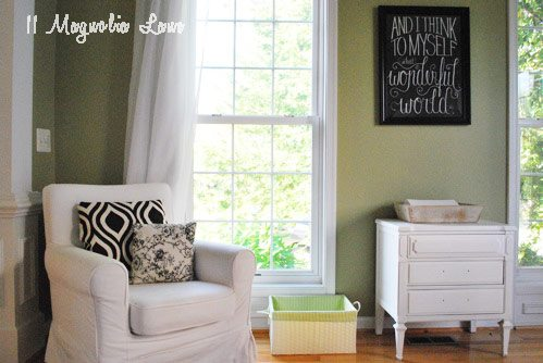 white-ikea-chair-and-dear-lillie-print