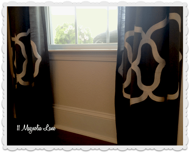 Target window treatments