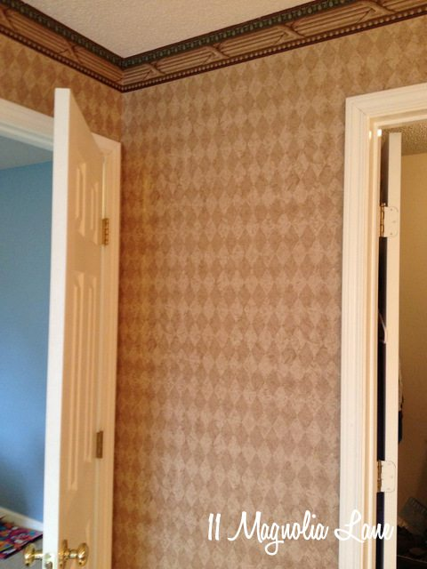 how to remove wallpaper - How To Remove Wallpaper Easily