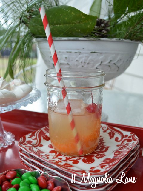 From-Scratch Whiskey Sours Recipe