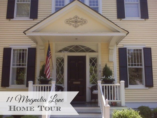 ALL the Home Tours