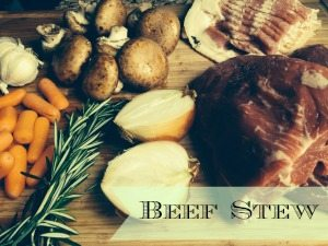 Slow Cooker Beef Stew Recipe & Reinvented Leftover Ideas