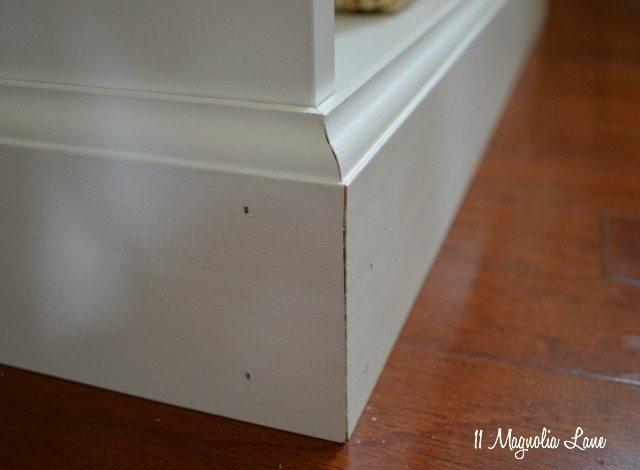baseboard-joint