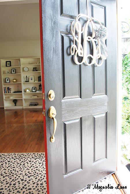 front door modern masters
