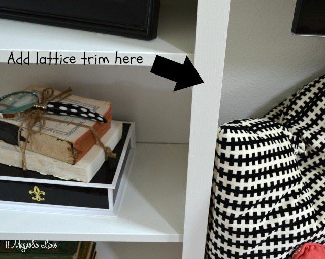 lattice-trim