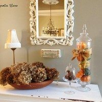 Best Fall Decor & Recipes