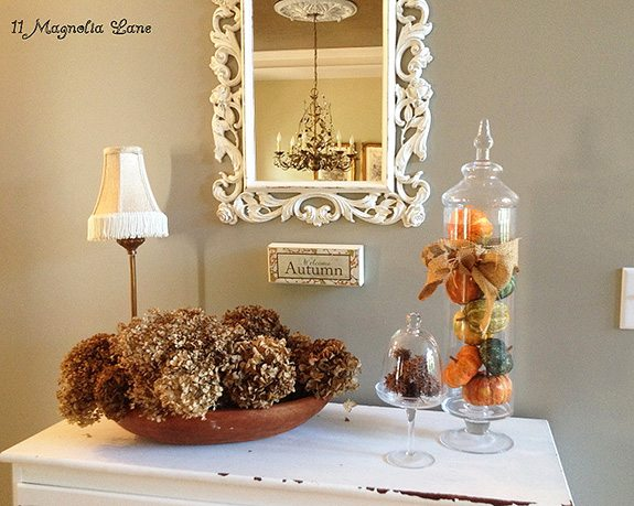 Our Best Fall Decor ideas