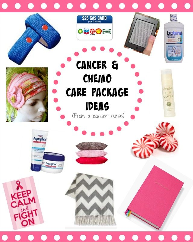 Gifts For Breast Cancer Patients