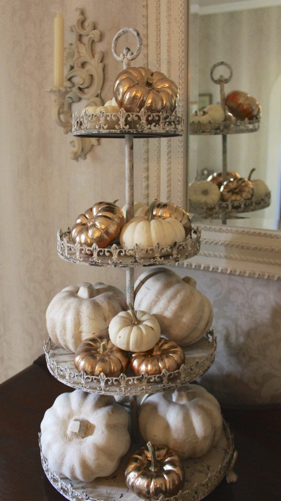 Thanksgiving Decor Ideas | 11 Magnolia Lane