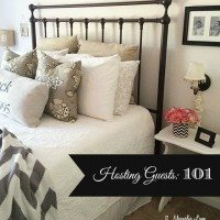How to Be a Great Host or Hostess | 11 Magnolia Lane