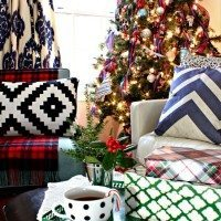 Holiday Home Tour from Southern State of Mind