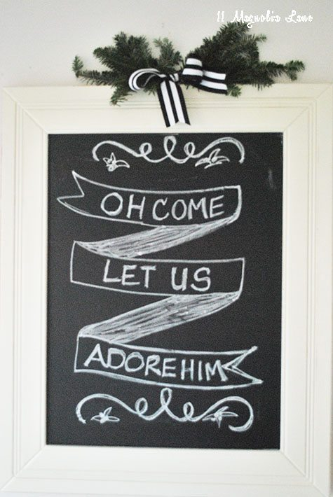 christmas-chalkboard-adore-him