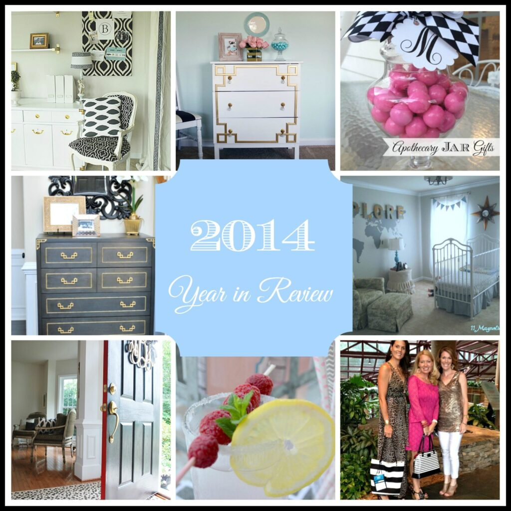 11 Magnolia Lane Year in Review {2014}