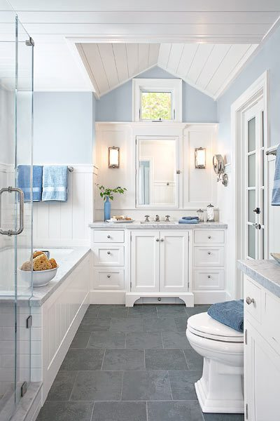 Our Favorite Decorating Trends in Tile, Stone & Wood | 11 ...