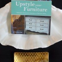 Upstyle Your Furniture | Stephanie Jones