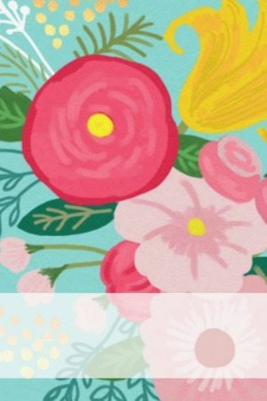 Free Floral Printable Gift Tags (matches Avery 22802) | 11 Magnolia Lane