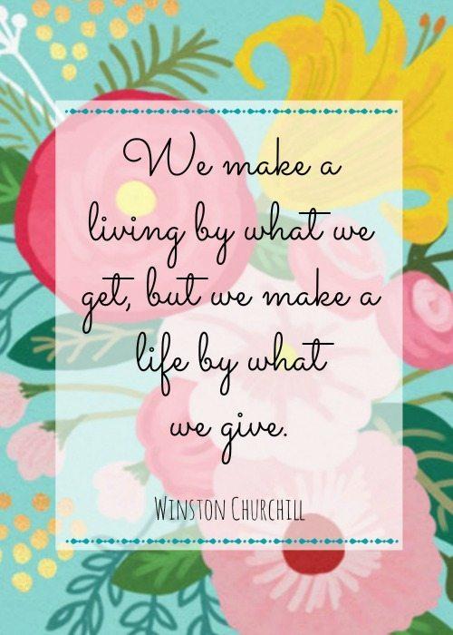 Free Printable Volunteer Appreciation Quotes | 11 Magnolia Lane