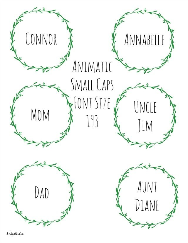 Wreath-place-cards-names