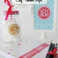 Teacher Appreciation Ideas for Under $10