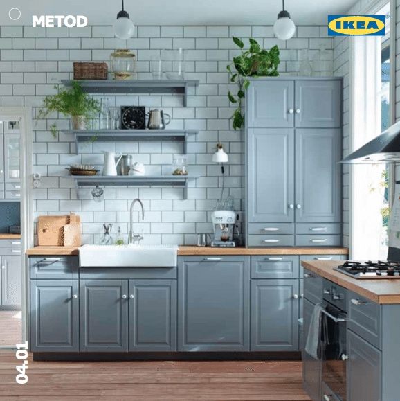 IKEA Kitchens at the Milan World Expo
