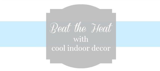 beat the heat header