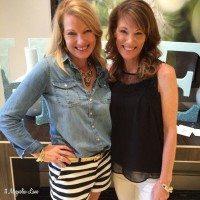 Christy & Amy   11 Magnolia Lane