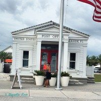 Our Seaside Florida Vacation