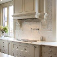 Painting Kitchen Cabinets–Selecting a Paint Color