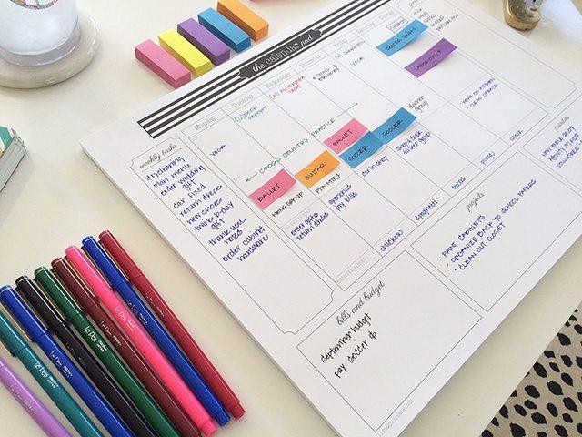 calendarpad3