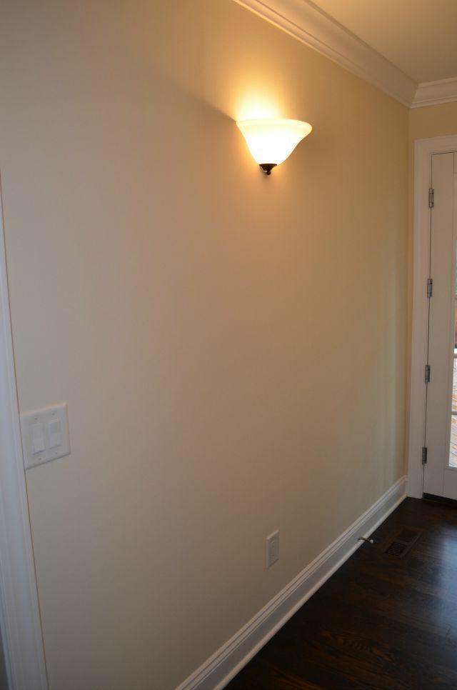Garage entryway plans | 11 Magnolia Lane