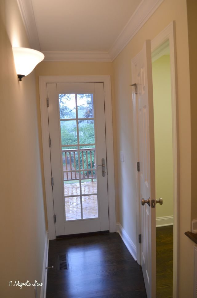 Difference Between Foyer And Mudroom : Plans for an organized entryway magnolia lane