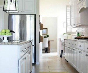 Mini Kitchen Makeover by This is Happiness