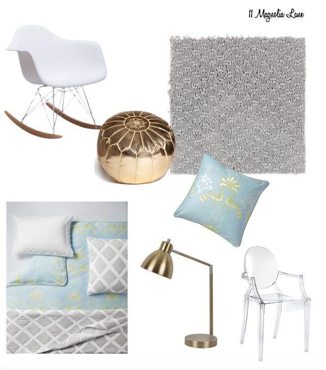 Dorm room decor inspiration | 11 Magnolia Lane