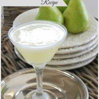 pear martini header-recipe-new