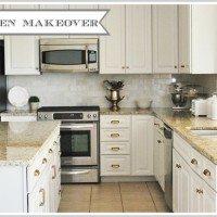 Kitchen Makeover–Reveal!