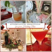 Holiday Entertaining Essentials with eBay