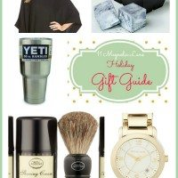 Holiday Gift Ideas {& What's On Our Wish Lists}