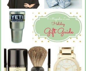 Holiday Gift Ideas for everyone on your list this year