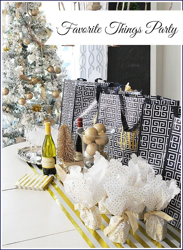 Kicking off the Holiday Season with Sonoma-Cutrer Wines & A Favorite Things Party