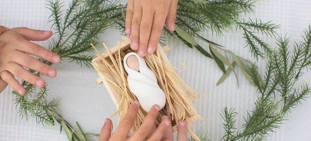 giving-manger