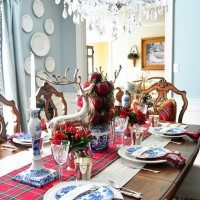 11 Magnolia Lane Holiday Open House – Dixie Delights