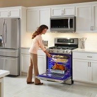 Holiday Baking with LG ProBake Ovens & Ranges